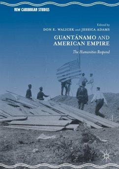 Guantánamo and American Empire