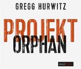 Projekt Orphan / Evan Smoak Bd.2 (10 Audio-CDs)