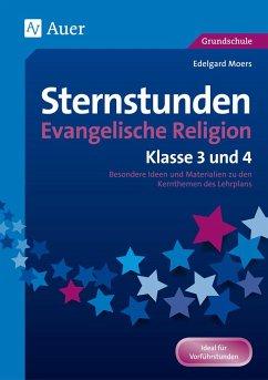 Sternstunden Evangelische Religion - Klasse 3 & 4