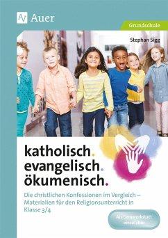katholisch. evangelisch. ökumenisch.