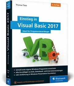 Einstieg in Visual Basic 2017