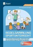 Regelsammlung Sportunterricht - klar und kompakt