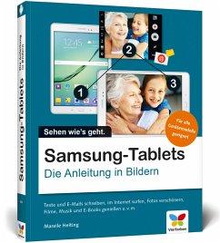 Samsung-Tablets - Heiting, Mareile