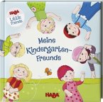 Little Friends - Meine Kindergarten-Freunde