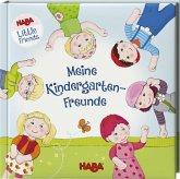 Little Friends - Meine Kindergarten-Freunde