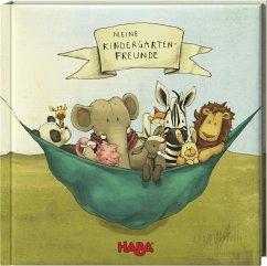 Löwe Udo- Meine Kindergarten-Freunde