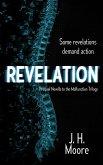 Revelation (Malfunction Prequel Novellas, #1) (eBook, ePUB)