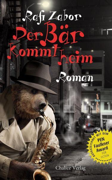 Der Bär kommt heim - Zabor, Rafi