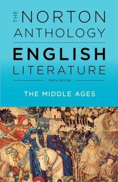 The Norton Anthology of English Literature. Volume A