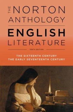 The Norton Anthology of English Literature. Volume B.
