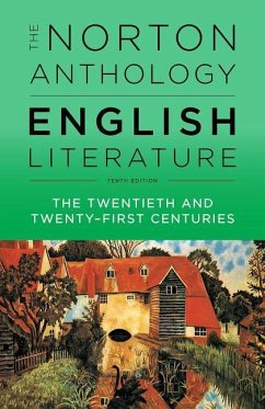 The Norton Anthology of English Literature. Volume F