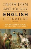 The Norton Anthology of English Literature. Volume C