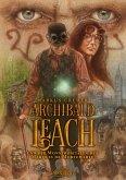 Archibald Leach und die Monstrositäten des Marquis de Mortemarte (eBook, ePUB)