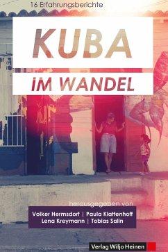 Kuba im Wandel (eBook, ePUB)