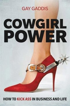 Cowgirl Power