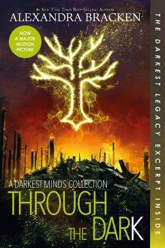 Through the Dark (Bonus Content) (a Darkest Min...
