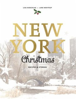 New York Christmas - Nieschlag, Lisa;Wentrup, Lars