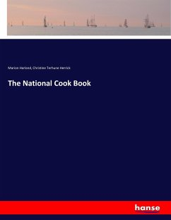 9783744763653 - Harland, Marion; Herrick, Christine Terhune: The National Cook Book - Buch