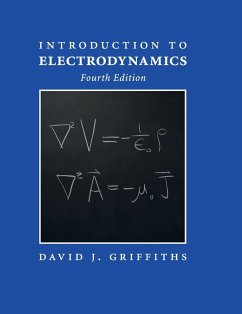 Introduction to Electrodynamics - Griffiths, David J.