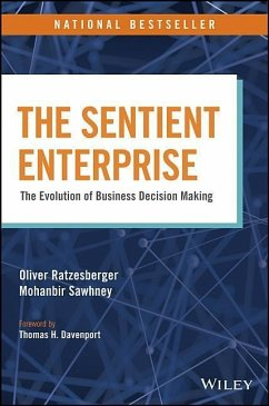 The Sentient Enterprise: The Evolution of Busin...