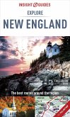 Insight Guides Explore New England (Travel Guide with Free eBook)