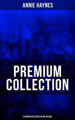 ANNIE HAYNES Premium Collection ? 8 Murder Myst...