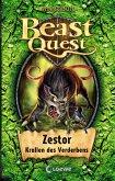 Zestor, Krallen des Verderbens / Beast Quest Bd.32 (eBook, ePUB)