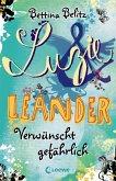 Verwünscht gefährlich / Luzie & Leander Bd.5 (eBook, ePUB)