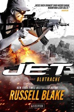 Blutrache / Jet Bd.3 (eBook, ePUB) - Blake, Russell