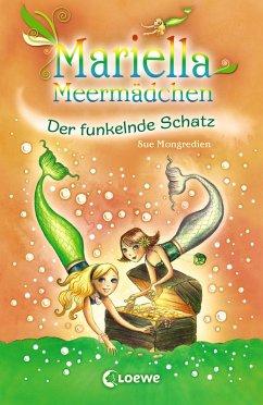 Mariella Meermädchen 3 - Der funkelnde Schatz (eBook, ePUB) - Mongredien, Sue