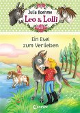 Leo & Lolli 2 - Ein Esel zum Verlieben (eBook, ePUB)