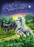 Die vier Wildpferde / Silberwind, das weiße Einhorn Bd.3 (eBook, ePUB)