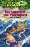 Das Ungeheuer vom Meeresgrund / Das magische Baumhaus Bd.37 (eBook, ePUB)