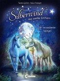 Der verzauberte Spiegel / Silberwind, das weiße Einhorn Bd.1 (eBook, ePUB)