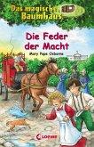 Die Feder der Macht / Das magische Baumhaus Bd.45 (eBook, ePUB)