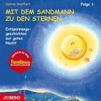 Mit dem Sandmann zu den Sternen [1] (MP3-Download)