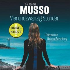 Vierundzwanzig Stunden (MP3-Download) - Musso, Guillaume