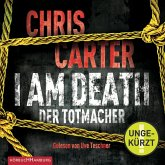 I Am Death. Der Totmacher / Detective Robert Hunter Bd.7 (MP3-Download)