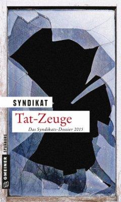 Tat-Zeuge (Mängelexemplar)