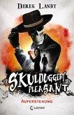 Auferstehung / Skulduggery Pleasant Bd.10 (eBook, ePUB)