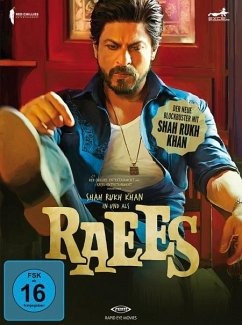 Raees (+ DVD)