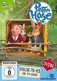 Peter Hase, DVD 14