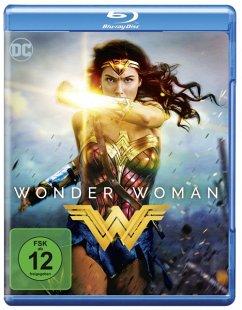 Wonder Woman - Gal Gadot,Chris Pine,Robin Wright