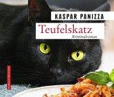 Teufelskatz / Frau Merkel Bd.2 (6 Audio-CDs)