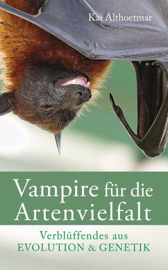 Vampire für die Artenvielfalt (eBook, ePUB) - Althoetmar, Kai