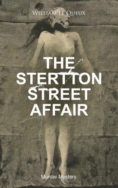 9788026877356 - Queux, William Le: THE STERTTON STREET AFFAIR (Murder Mystery) (eBook, ePUB) - Kniha