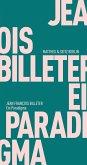 Ein Paradigma (eBook, ePUB)