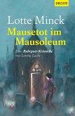 Mausetot im Mausoleum (eBook, ePUB)