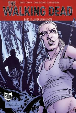 The Walking Dead Softcover 11 - Kirkman, Robert