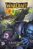 WarCraft: Legends / Warcraft: Legends Bd.5